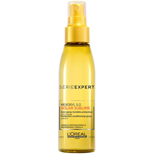 Serie Expert Solar Sublime Spray