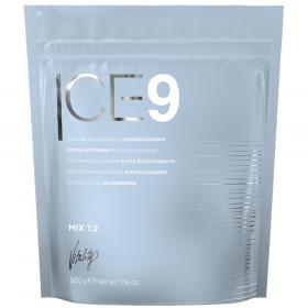 Ice 9 Extrème Blonde Poudre 9 Tons