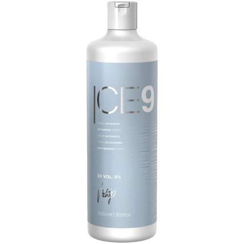 Ice 9 Crème Oxydante