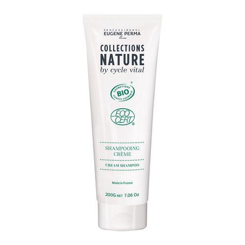 Crème Coiffante Bio - Cycle Vital Nature