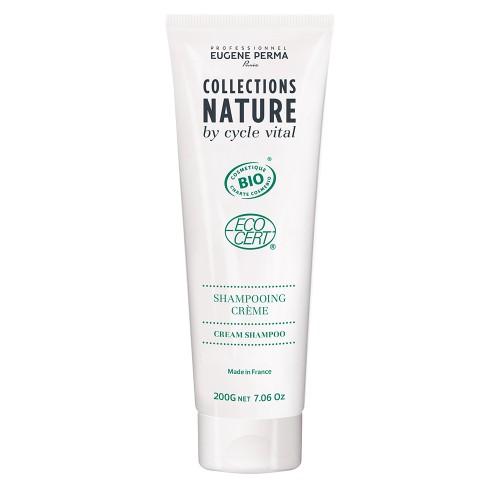 Shampoing Crème Bio - Cycle Vital Nature