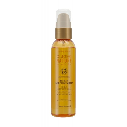 Huile Exceptionnelle Bio - Cycle Vital Nature