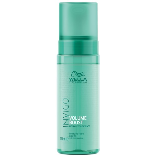 Volume Boost Mousse Volumisante