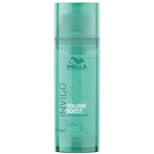 Volume Boost Crystal Mask Volumisant