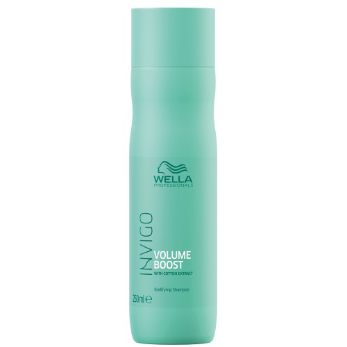 Volume Boost Shampoing Volumisant