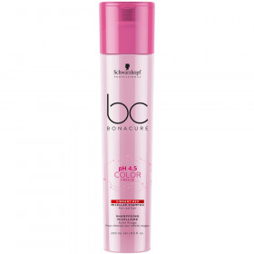bc Color Freeze Shampoing vibrant Red