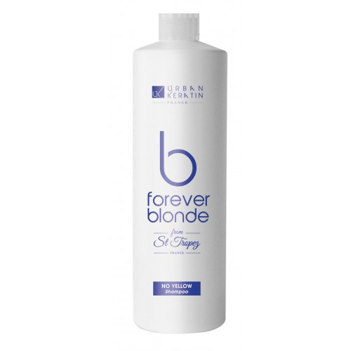 Urban Forever Blonde From St Tropez Shampoing