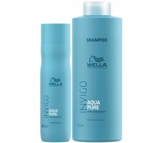 Invigo Balance Aqua Pure Shampoing purifiant
