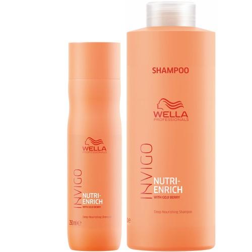 Enrich Shampoing Volume cheveux fins à normaux