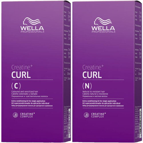 Curl-It Extra Conditionning Kit