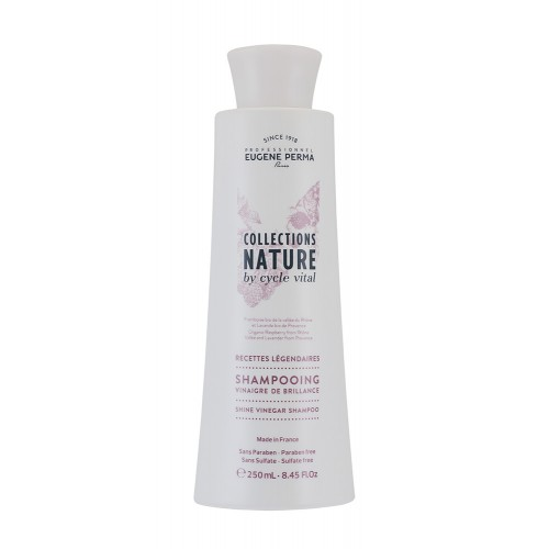 Collections Nature By Cycle Vital Shampoing Vinaigre Brillant