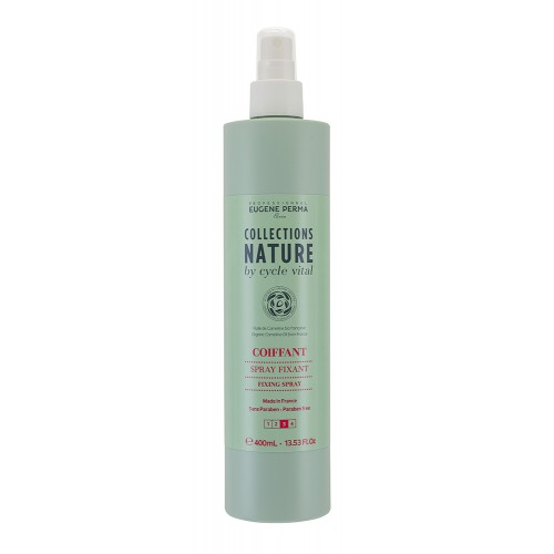 Collections Nature By Cycle Vital Spray Fixant
