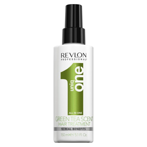 Spray Masque Uniq One green tea