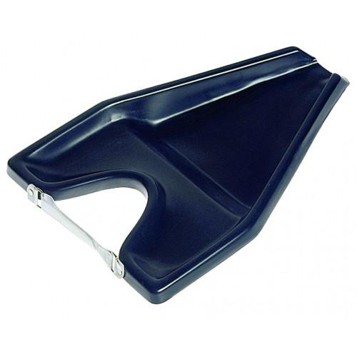 Lave-Tête Portable Madras Noir