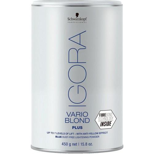 Igora Vario Blond Plus Poudre Bleue