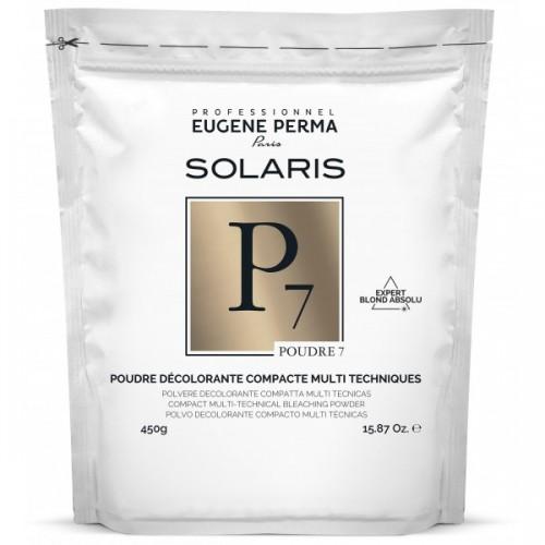 Solaris Poudr7 Compacte