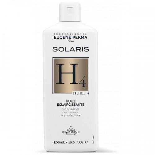 Solaris Huil4 Eclaircissante
