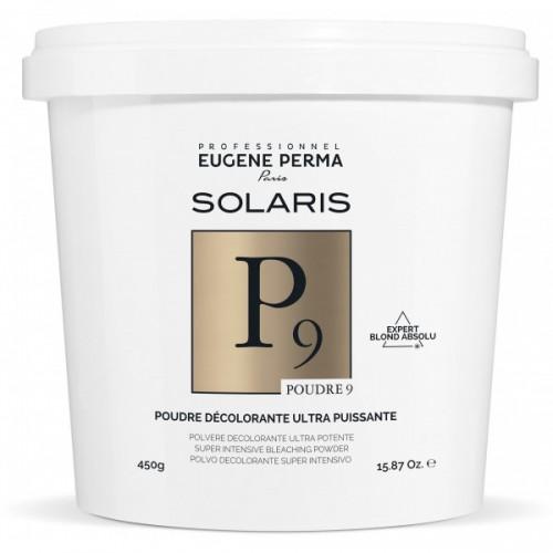 Solaris P9 Poudre Décolorante Ultra Puissante
