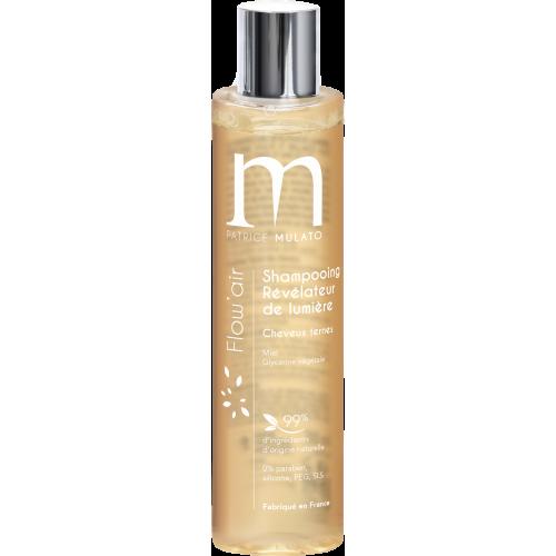 Flow'Hair Shampoing Révélateur de Lumière Miel
