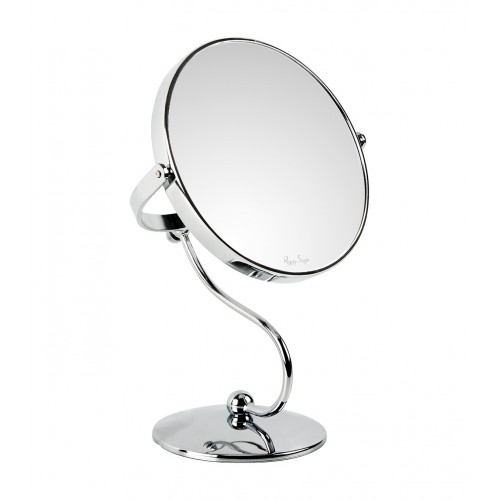 Miroir double face grossissant X10 155233