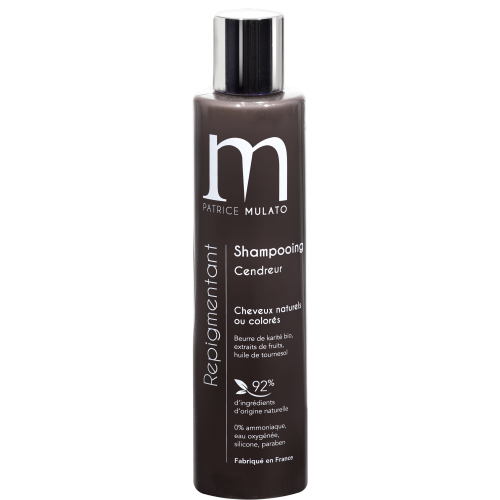 Shampoing Repigmentant Cendreur (Matifieur/Neutralisant)