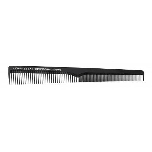 Peigne de coupe carbone 21,2 cm