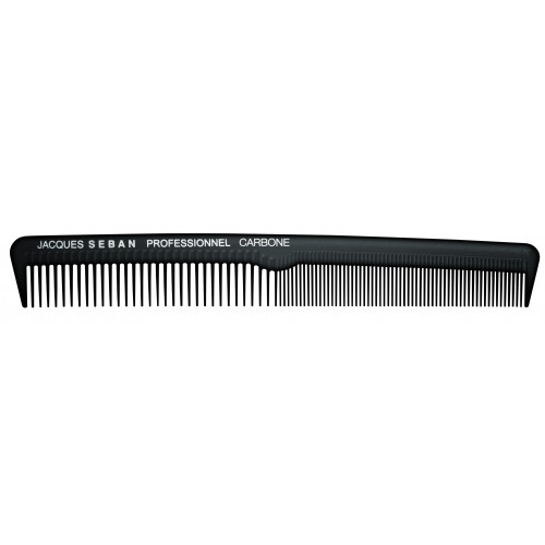 Peigne de coupe carbone 22,5 cm
