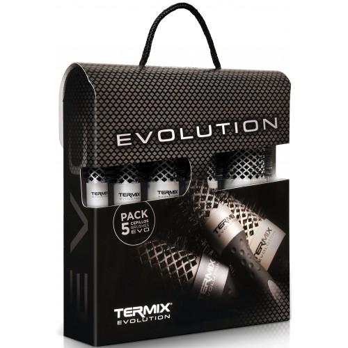 Brosse Evolution Basic 12mm