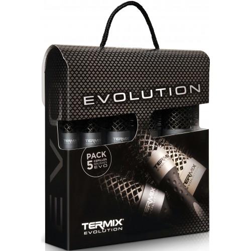 Brosse Evolution Plus Pack de 5