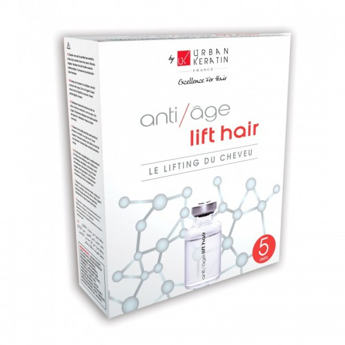 Urban Anti Age Lift Hair 5 Ampoules