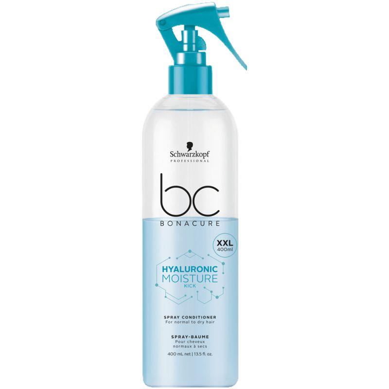 Bc Moisture Kick Spray Baume