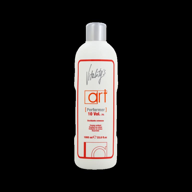 Oxydant Art Crème