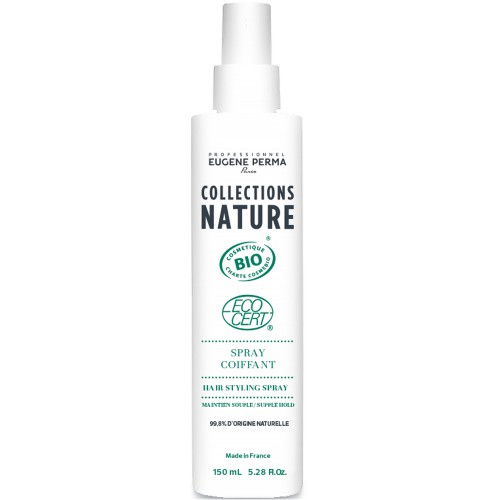 Spray Coiffant Bio - Cycle Vital Nature