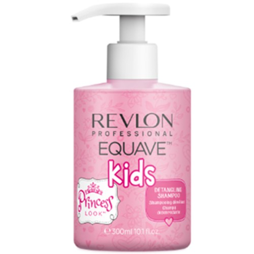 Equave Kids Shampoing Princess Look