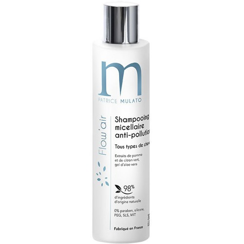 Flow'Hair Shampooing Micellaire Anti-Pollution