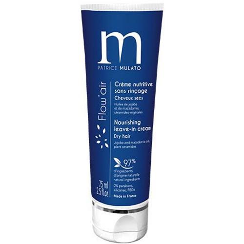 Flow'Hair Crème Nutritive sans rinçage cheveux secs