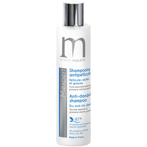 M Expert Shampoing Anti-Pelliculaire