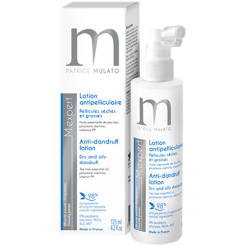 M Expert Lotion Anti Pelliculaire