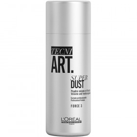 Super Dust Poudre