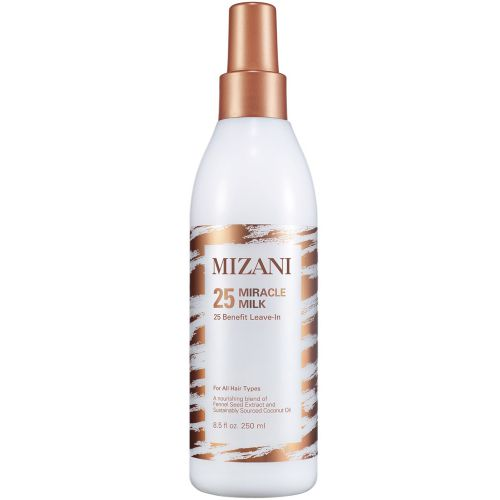 25 Miracle Milk