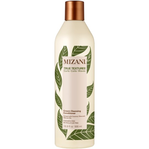 Cream Cleanser Conditioner True Texture