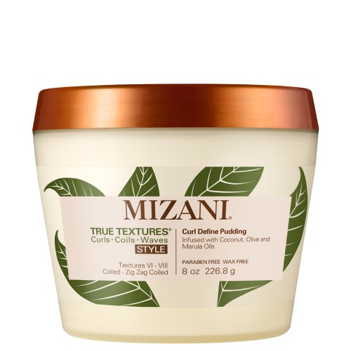Moroccan clay steam mask True Texture