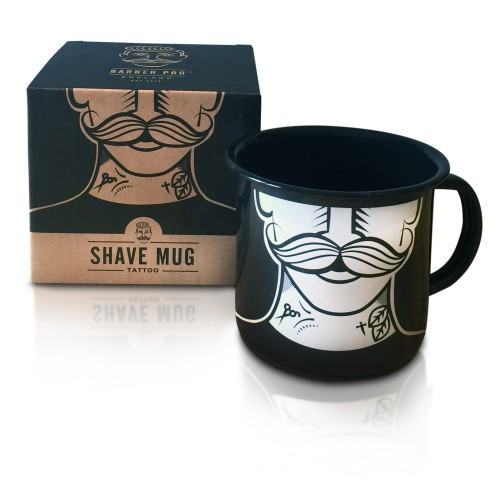 Mug de Barbier