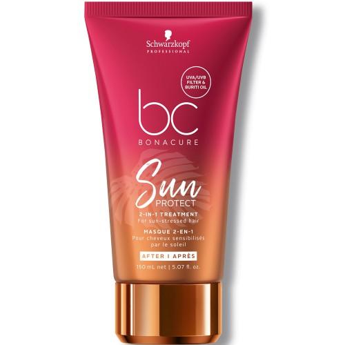 Bc Sun Protect Bain corps et Cheveux