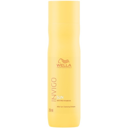 Sun After Sun Cleansing Shampoo
