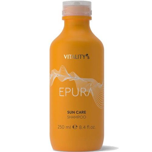 Epurà Shampoing Anti pollution Urban shampoo