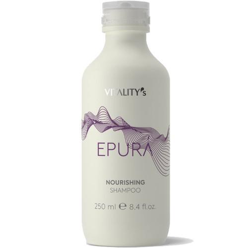 Epurà Shampoing Nourissant Nourishing shampoo