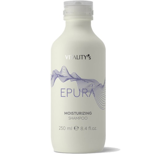 Epurà Shampoing Hydratant Moisturizing shampoo