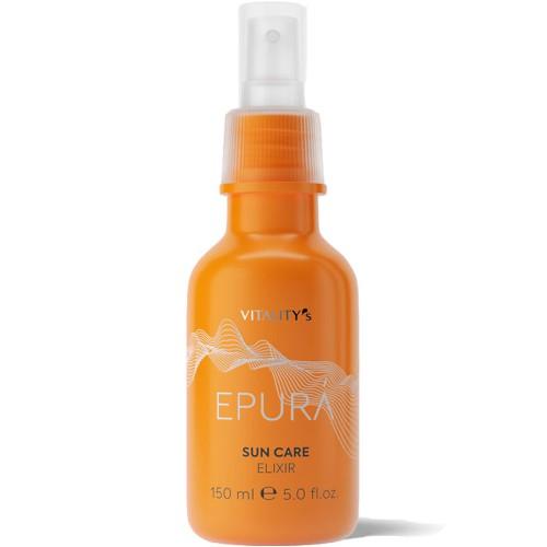 Epurà Elixir Spécial Soleil  Sun Care