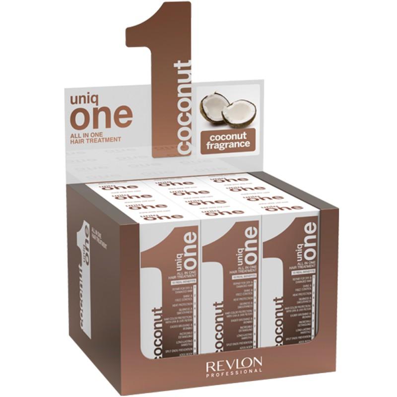 Spray Masque Coconut Uniq One